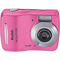 Kodak CD24 PINK 12MP 2.4 LCD-