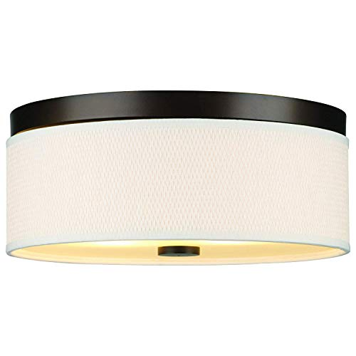 Philips Forecast F615020 Cassandra Ceiling Light, Sorrel Bronze ()