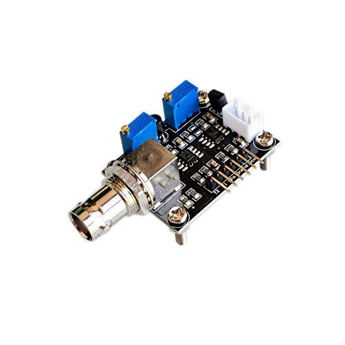 (YOULITTY PH Sensor PH Value Detection Sensor Module Monitoring Control)