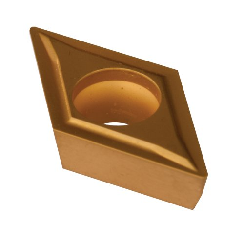 Dorian-Tool-HP-High-Performance-7-Degrees-ANSI-Tungsten-Carbide-Precision-Positive-Ground-Turning-Insert-DUP15VT-PVD-Multi-Layer-Coating-DCGT-Style-UEU-Chipbreaker-DCGT-2151-UEU-332-Thickness-0015-Nos
