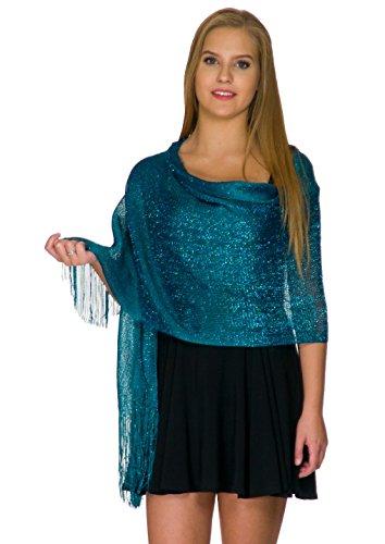 metallic blue bridesmaid dresses - 2