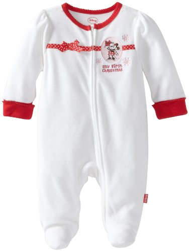 Amazon.com: Disney Baby-Girls Newborn Minnie Mouse My First ...