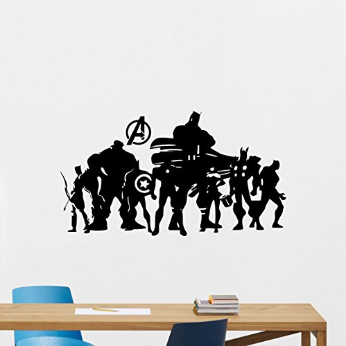 avengers personalized book - 7