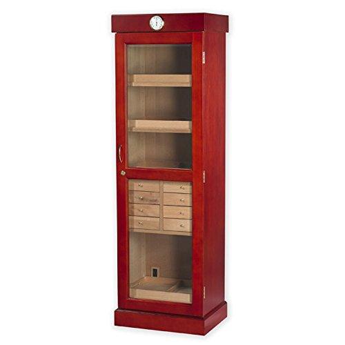 Upright Humidor Cabinet (3000 Cigars)