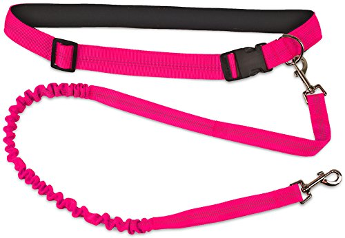 Furhaven Pet Dog Leash | Trail Pup Hands-Free Dog Leash, Hot