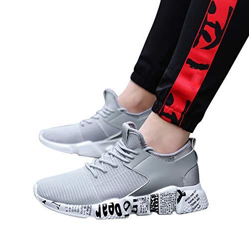 Grayv Outdoor 35 Shoes Women Shoes Shoes Comfortable Casual Sport Sports Soles 46 Running Mesh zqxdxO