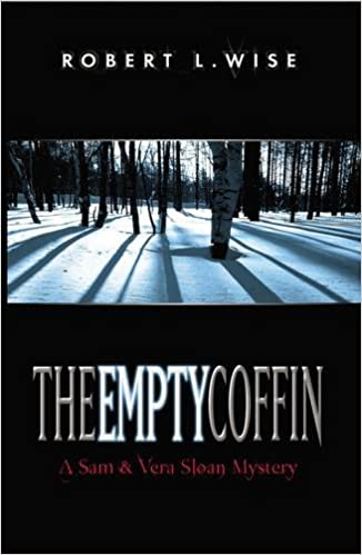 The Empty Coffin A Sam and Vera Sloan Mystery - 9780785266877