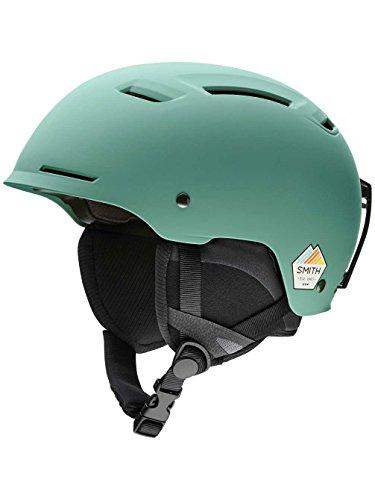 Optics Ranger Scout Vert Smith De Casque Matte Pivot Ski U7Hw7fqdPx