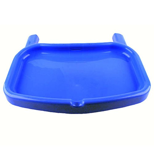fisher price booster with tray - 8