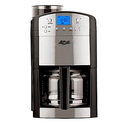 GCCI Máquina Automática de Café de Café Máquina de Café Molienda Granos Está Moliendo Uno de