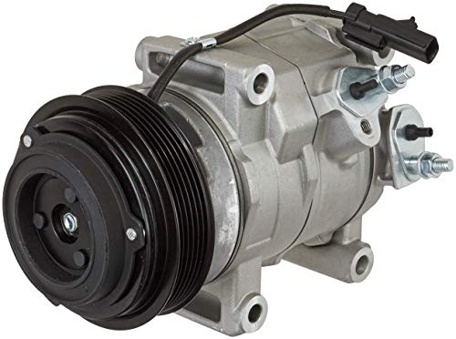 Spectra Premium 0610299 Air Conditioning A/C Compressor
