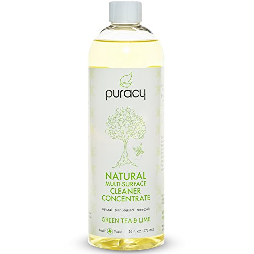 Puracy Natural Concentrate Professional Surfaces product image