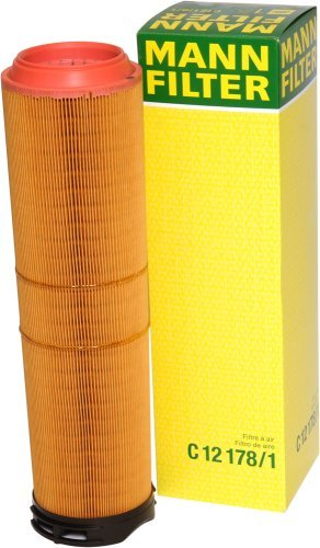 Mann-Filter C 12 178/1 Air Filter by Mann Filter