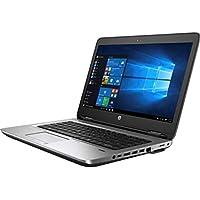 HP Probook 645 AMD A6 4GB HD 320GB Notebook Windows 10 PROF (Ricondizionato)