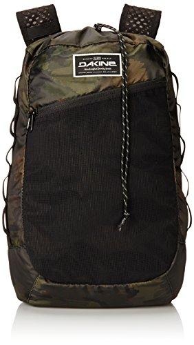 Dakine 8130106 Black Stowaway Rucksack