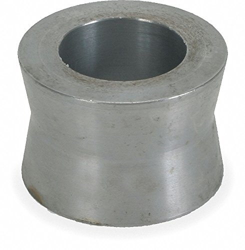 Alloy Shackle Spool, Screw Pin, 6500 lb. pack of 5