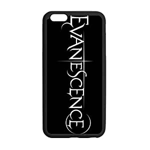 Customize TPU Gel Skin Case Cover for iphone 6+, iphone 6 plus Cover (5.5 inch), Evanescence