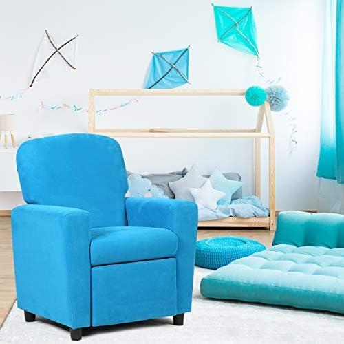 Costzon Kids Recliner Sofa