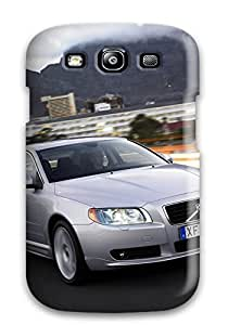 Durable Volvo S80 16 Back Case/cover For Galaxy S3