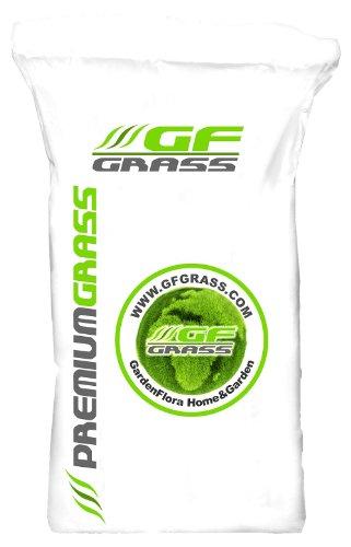 Rasensamen Premiumrasen GF Premium Grass 1 kg Grassamen Rasensaat