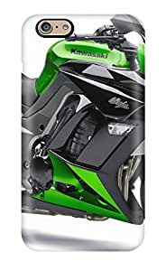 Chris Camp Bender's Shop Hot 4192730K26838919 High Quality Kawasaki Motorcycle Tpu Case For Iphone 6