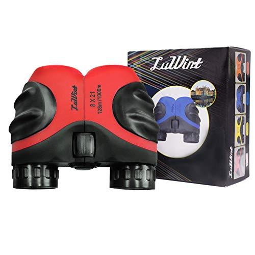 Luwint 8 X 21 Kids Binoculars for Bird