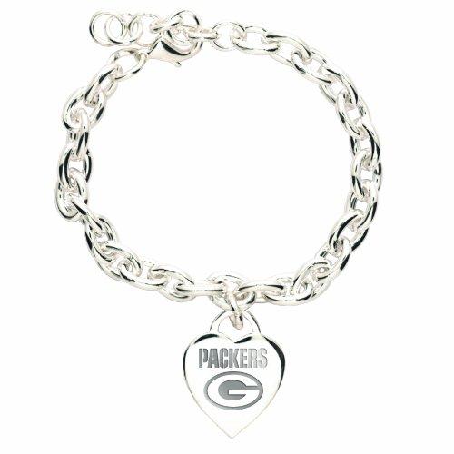 Nfl 5 Charm Bracelet - 2