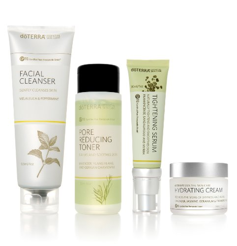 Doterra Skin Care Kit - 5