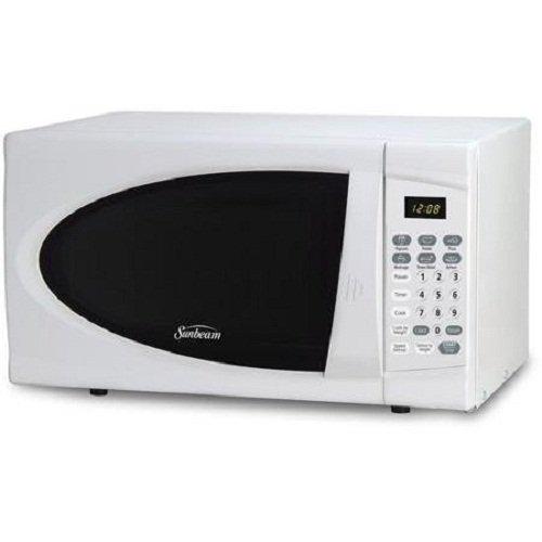 microwave black sunbeam - 8