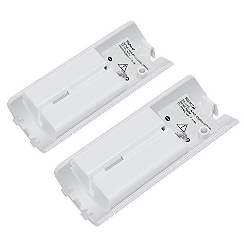 6 Cosaux+Rechargeable+Capacity+Batteries+Controller