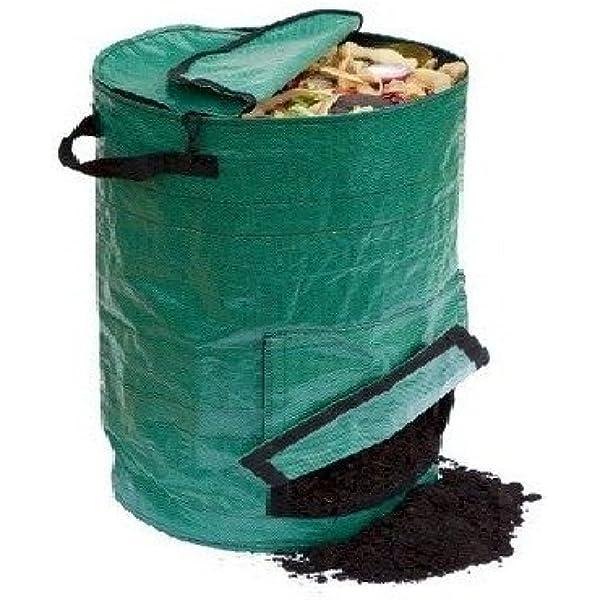 Gendisc Saco para el abono (265 L): Amazon.es: Hogar