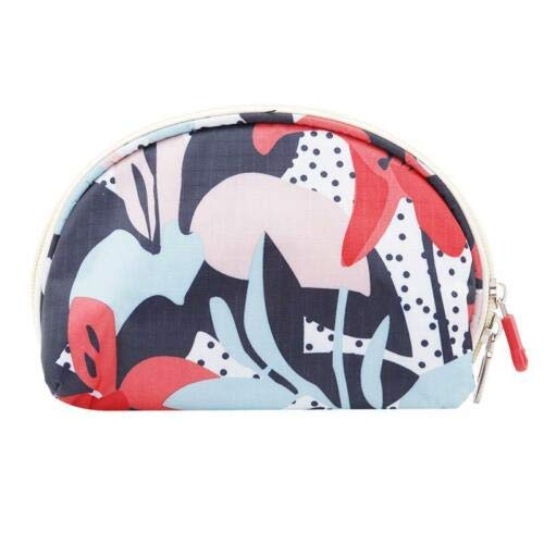 Portable Cosmetic Beauty Bag Travel Handy Organizer Pouch Clutch Purse H (Styles - 1#) ()