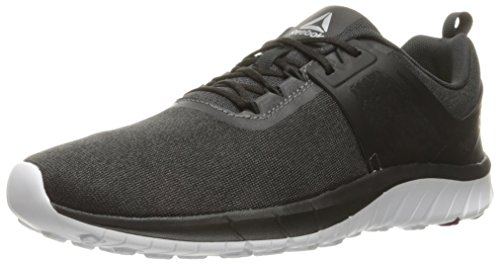 Reebok Womens Z Belle Lbs Hardloopschoen Black / Coal / White / Rebel Be