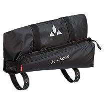 Vaude Trailguide bolsa de potencia para bikepacking de calidad y con capacidad de carg