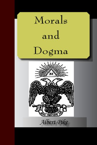 Download MORALS and DOGMA of the Ancient and Accepted Scottish Rite of Freemasonry PDF