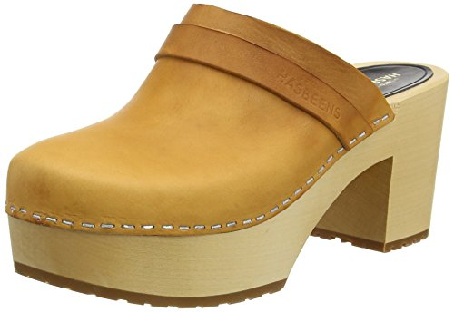 Women's Platform Nature Hasbeens Sandal S65z9QKty1e Swedish BUqHAwp5A