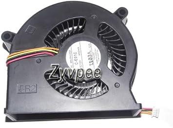 zyvpee® C-E01C - Ventilador para Ordenador portátil Epson C301MN C301MS C261MN C3000X C300MN EB-1775W (12 V, 400 mA): Amazon.es: Electrónica