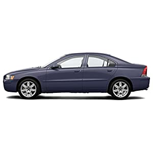 Amazon com: 2006 Volvo S60 Reviews, Images, and Specs: Vehicles