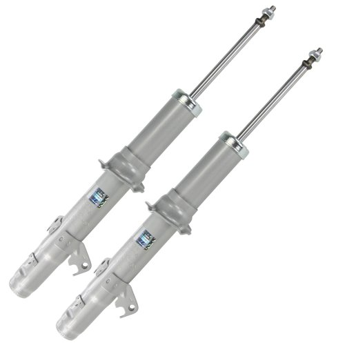 Front Pair Struts for 2006-2009 Ford Fusion - Nationwide Fusion