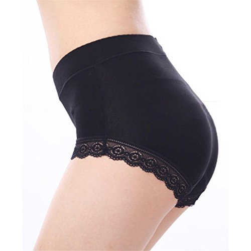 Low Waist Stretch Cotton - 7
