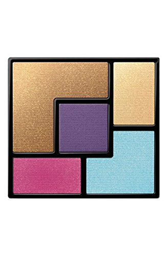 Russo Shadow (Yves Saint Laurent '5 Color' Couture Palette Ready-to-Wear Eyeshadows (11 Ballets Russes))