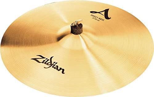 Zildjian 21 Sweet Ride Cymbal