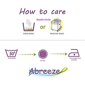 Abreeze Bear Baby Round Play Pad Crawling Mat Crawl Cushion Air-Conditioned Rug for Kids Children Toddlers Bedroom