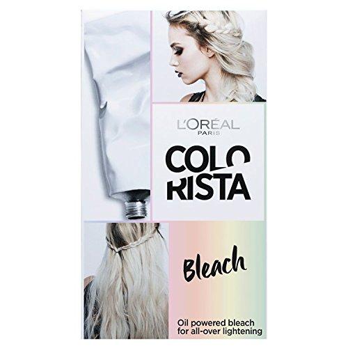 L'Oréal Colorista Effect Bleach Hair