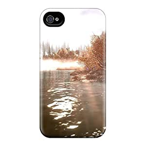 New Style Luoxunmobile333 Skyrim Beautiful Premium Covers Cases For Case Samsung Galaxy S5 Cover