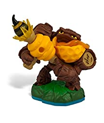 Skylanders SWAP Force: Lightcore Bumble Blast Character