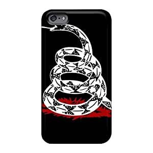 JonBradica Iphone 6plus Scratch Resistant Cell-phone Hard Cover Custom Colorful Bathory Band Series [gBx1903Cmbg]