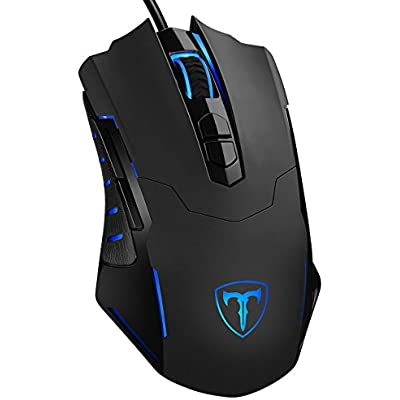 pictek-gaming-mouse-wired-7200-dpi