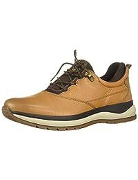 Flexi Randall 401001 Tan Zapatos de Cordones Brogue para Hombre