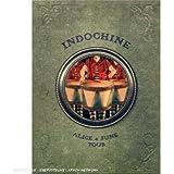 Indochine - Alice & June Tour (Edition 3 DVD) [Édition Limitée]
